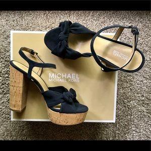 👡 NEW Michael Kors shoes (size 8) 👡